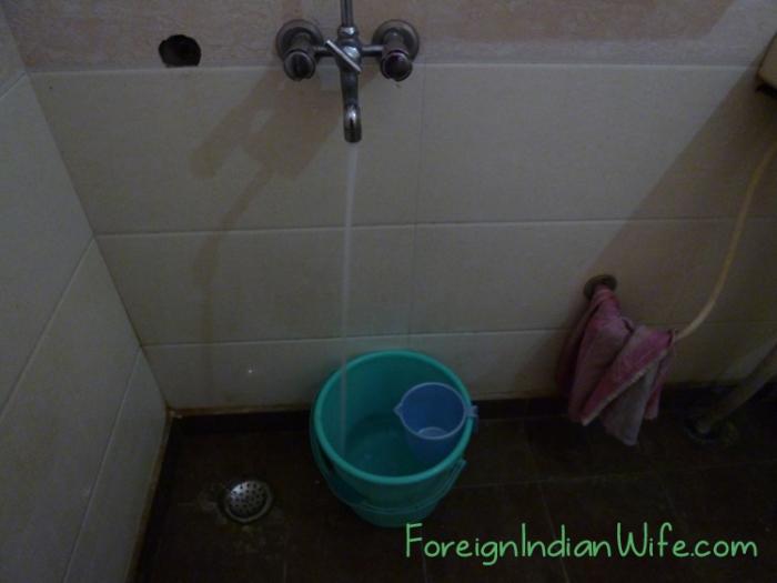 Water Problem inDelhi