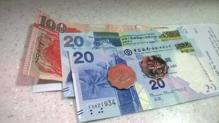 FIW Hong Kong Money