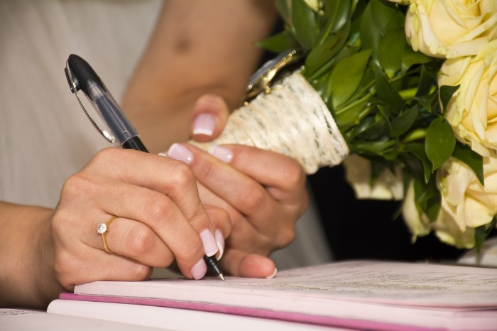 Getting a Digital Marriage Certificate in India
